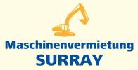 Maschinenvermietung Surray